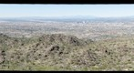  Phoenix, Arizona - Metropolitan Area from South Mountain Park