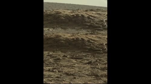 Mars Sol 1246