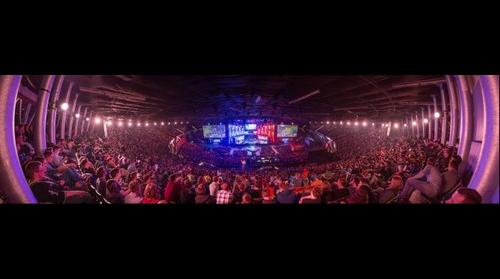 Intel Extreme Masters 2016 - League of Legends final