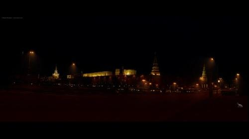 Moscow Kremlin - Московский Кремль (By Khusen Rustamov)