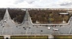 Berlin from the Victory Column