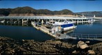 Lake Shasta Marina 1, at the bottom of the stairs (l11)