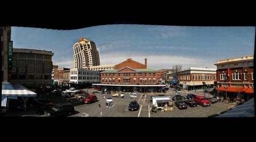 Roanoke Market II