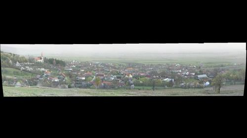 Bikfalva - Bicfalău