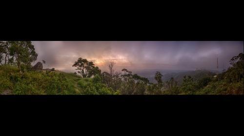 Pico do Urubú - Mogi das Cruzes