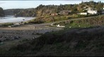 Trinidad Beach and Town