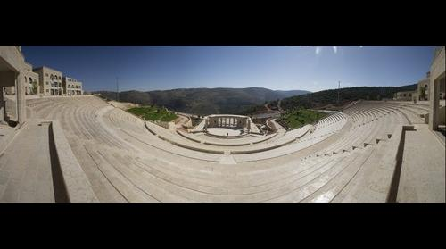 Rawabi Amphitheatre