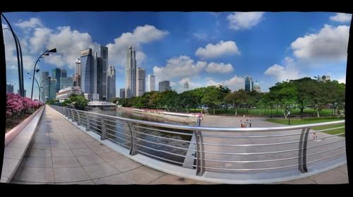 Singapore River #08b