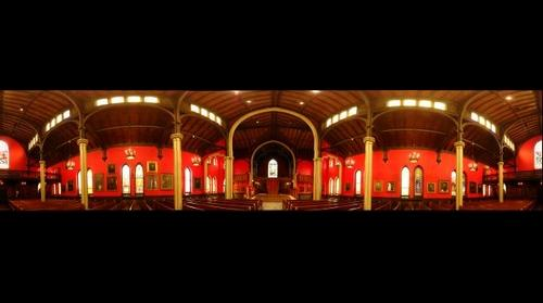 whereRU: Kirkpatrick Chapel (2)
