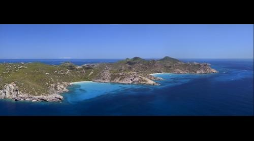 St Barth - Gouverneur & Salines beaches