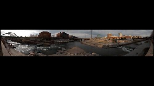 Confluence Park, Denver, Colorado (late afternoon) 3