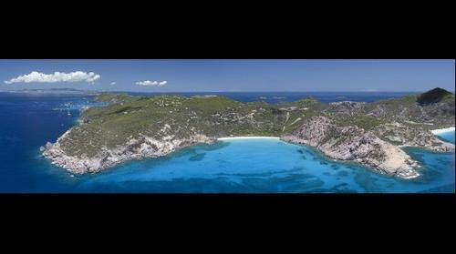St Barth - Gouverneur Beach and much more...