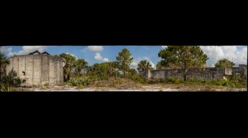 Camp Murphy Cistern 2