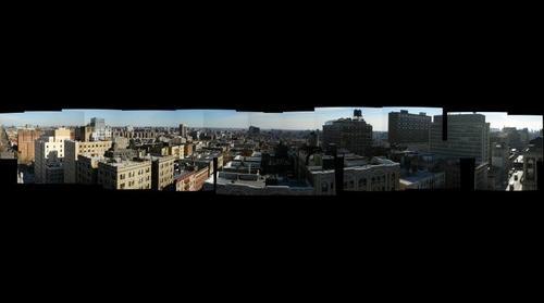 Harlem Panorama
