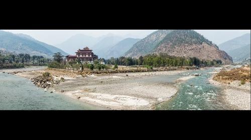 Punakha Dzong