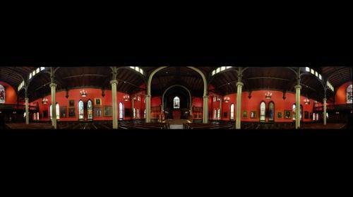 whereRU: Kirkpatrick Chapel (1)