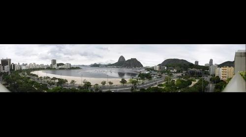 Botafogo, Rio de Janeiro (Brasil)