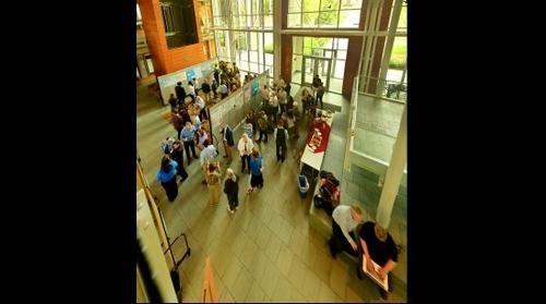 Poster Session, Bryn Athyn College