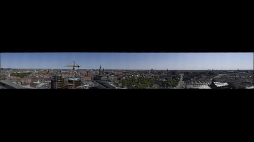 Copenhagen I LOVE you
