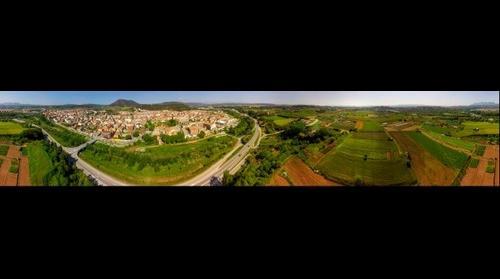 Sant Joan de Vilatorrada 360º