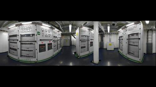 HSV Substation