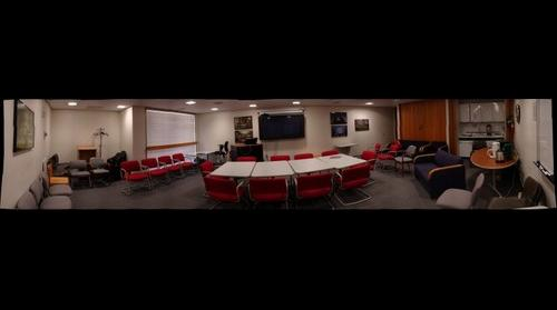 whereRU SCILS Faculty Room