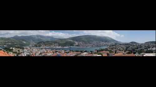 Port of Dubrovnik, Croatia 2016.