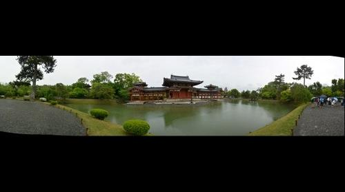 Temple of Byodoin