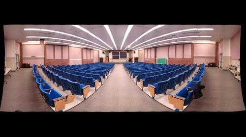 whereRU: Scott Hall Lecture Hall