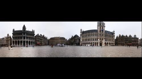 Bruxelles- Grand Place