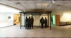 whereRU: Zimmerli Art Museum Lobby 360 Degree Panorama