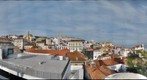 Lisbon from Almafa