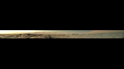 The return of the gigabug on gigapan Sol 1302