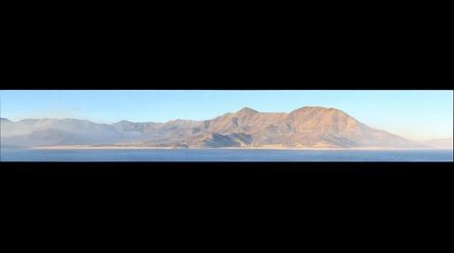 Mountain Mesa and Cook Peak