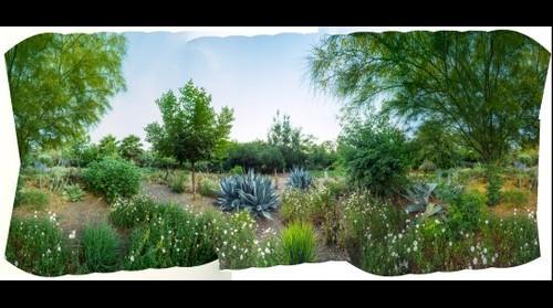 garden east