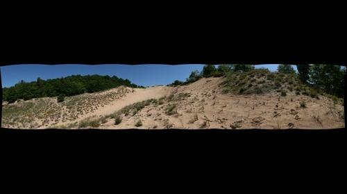 2016 June 17 - Saugatuck State Park
