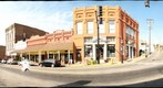 Historic Downtown Van Buren, Arkansas