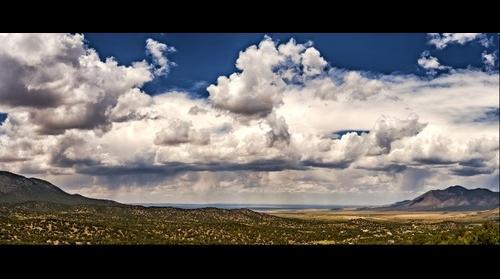 Nogal Panorama