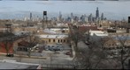 Chicago Skyline from Resolution Digital Studios