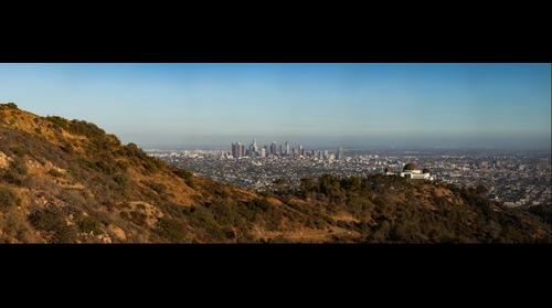 Mt Hollywood