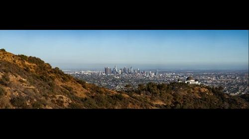 Mount Hollywood