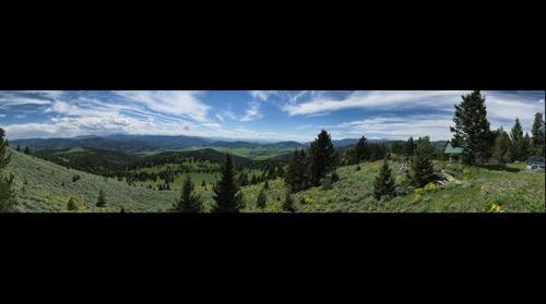 Oberly Ridge Vista 1