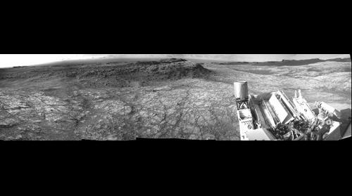 MAN AND HIS CURIOSTY CANNOT REST - Sol 1398