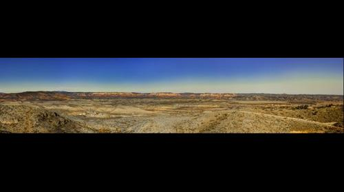 View From Jerome Arizona