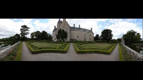 Chateau Bien Assis