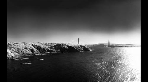 Rumeli Feneri'nden 3.Boğaziçi Köprüsü