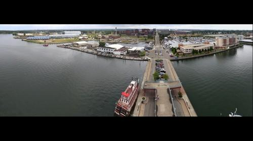 Port of Erie