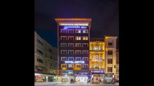 Karaköy İskele Meydanı