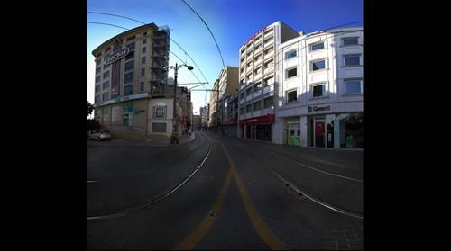 Muradiye Caddesi - Sirkeci - Istanbul