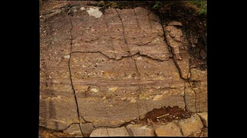 Diabeg Formation, Torridonian Group, North-West Highlands, Scotland